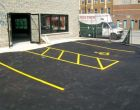 Chicago Paving, Concrete & Plowing Photos