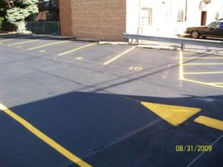 paving, concrete & plowing contractor arlington heights il