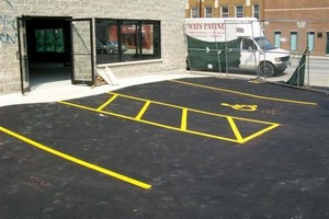 paving, concrete & plowing contractor park ridge il